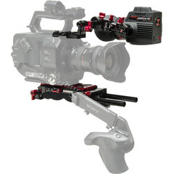 Zacuto Gratical HD Bundle for Sony FS7