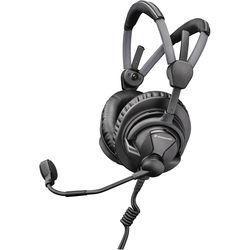 Sennheiser HMD 27 Professional Broadcast Headset (No Cable)