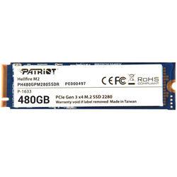 Patriot 240GB Hellfire M.2 SSD