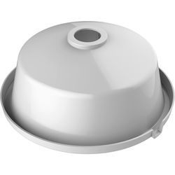 Hikvision Sun/Rain Shield for Outdoor PTZ Dome Network Cameras (Large)