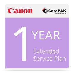 Canon 1-Year eCarePAK Extended Service Plan for PRO-6000S Printer