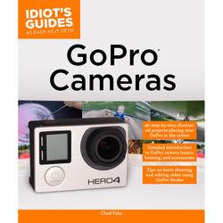 Penguin Book: Idiot's Guides - GoPro Cameras (Paperback)