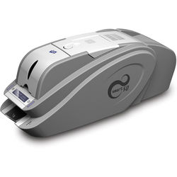 IDP Smart-50D Dual-Sided Card Printer with USB
