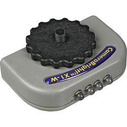 CameraBright X1-W Warm White Digital/Video Camera Light (Silver)