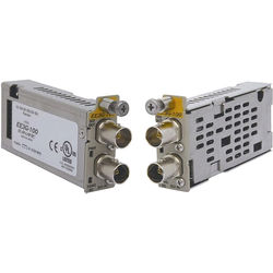 Canare 3G/HD/SD-SDI DVB-ASI Signal Repeater (1-Slot)