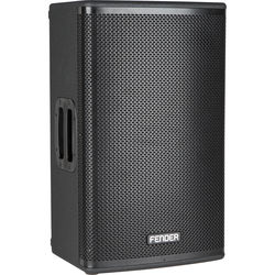 "Fender Fortis F-12BT 12"" 2-Way 1300W Powered Speaker with Bluetooth"