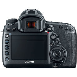 Phantom Glass LCD Screen Protector for Canon EOS 5D Mark IV