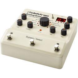 Elektron Analog Drive Multi-Circuit Distortion Pedal
