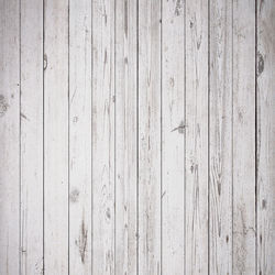 Westcott Old Wood Floor Matte Vinyl Backdrop with Hook-and-Loop Attachment (3.5 x 3.5', White)
