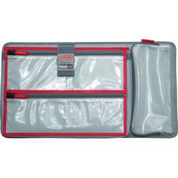 SKB Think Tank-Designed Lid Organizer/Laptop Holder for SKB iSeries 3i-2011-7 & 3i-2011-8