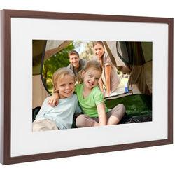 "Memento Electronics 25"" Smart Frame (Auburn)"