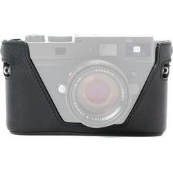 Artisan & Artist LMB-M9NA Leather Case for Leica M9/ME/M Monochrom/M9-P Camera (Black)