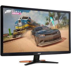"Acer GN246HL Bbid 24"" 16:9 LCD Monitor"