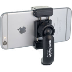 Square Jellyfish Jelly Grip Tripod Mount for Smartphones