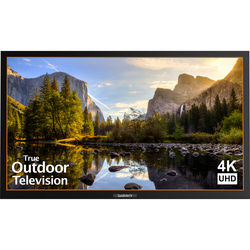 "SunBriteTV Veranda Series 43""-Class UHD Outdoor LED TV"