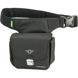 COSYSPEED Camslinger Streetomatic (Black)