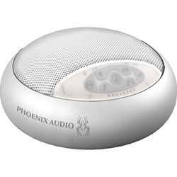 Phoenix Audio Smart Spider USB Conference Speakerphone (White)