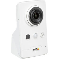 Axis Communications M1065-L 2MP Network Camera with Night Vision