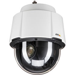 Axis Communications P5635-E Mk II 1080p Outdoor PTZ Network Dome Camera