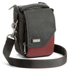 Think Tank Photo Mirrorless Mover 5 Camera Bag (Deep Red)