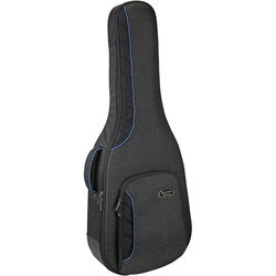 Reunion Blues RB Continental Voyager Small-Body Acoustic Guitar Case