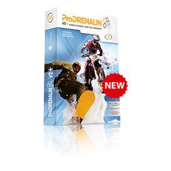 proDAD ProDrenalin V2+ (Download)