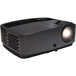 InFocus IN124x 4000-Lumen XGA DLP Projector