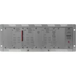 COMNET 28-Channel Single-Mode 10-Bit Digital Video Receiver with 8 Bi-Directional Data Channels