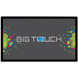 "InFocus BigTouch 70"" 4K Touch Display PC"