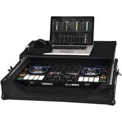 Reloop Premium MIXON 4 Case for MIXON 4 DJ Controller (Black)