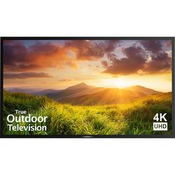 "SunBriteTV Signature Series 65""-Class UHD Outdoor LED TV (Black)"