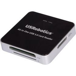 US Robotics USB 3.0 Card Reader/Writer