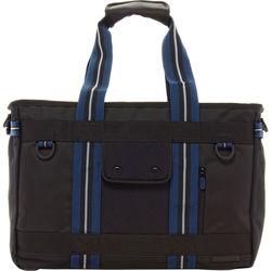 LEXDRAY Shanghai Tote Bag (Black)