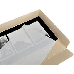 """Archival Methods 85 x 11"""" Archival Thin Paper 45 gsm (Pack of 100)"""