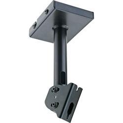 K&M Speaker Ceiling Mount for Select Loudspeakers (Black)