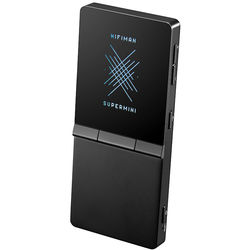 HIFIMAN HIFIMAN SuperMini High-Res Portable Player