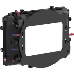 Vocas Front Unit for MB-600 Matte Box System