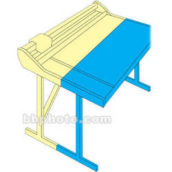 """Rotatrim Baseboard Extension for Technical and Powertech 50"""" Cutters"""