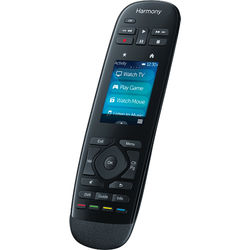 Harmony/Logitech Ultimate Home Touchscreen Remote