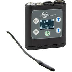 Lectrosonics Portable Digital Recorder Kit with Sanken COS-11D Lavalier Microphone