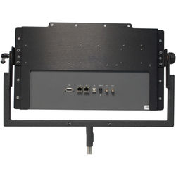 Nebtek Bracket and IDX Battery Adapter for Blackmagic SmartView HD Monitor
