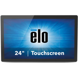 "Elo Touch 2440L 24"" LED Open-Frame Single-Touch Monitor with iTouch Plus Technology"