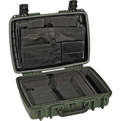 Pelican iM2370 Storm Case Deluxe (Olive Drab Green)