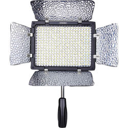 Yongnuo 300-II LED Variable-Color On-Camera Light