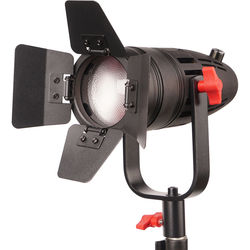 CAME-TV Boltzen B-30 Fresnel 30W Focusable LED Daylight Fixture