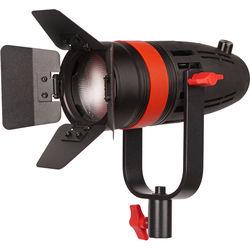 CAME-TV Boltzen 55W Focusable Fresnel Daylight LED Light