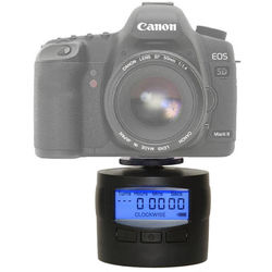 Turnspro Time-Lapse Camera Mount