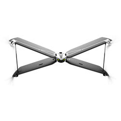 Parrot Minidrone Swing with Flypad Controller