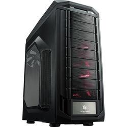 Cooler Master CM Storm Trooper Computer Case (Black)