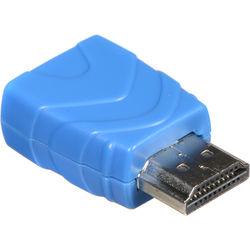Apantac HDMI 4K EDID Emulator Adapter for HDMI 1.4/2.0a 4K Screen